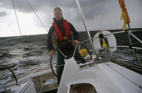 Sailing Away  01