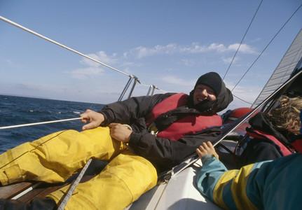 Sailing Away  09