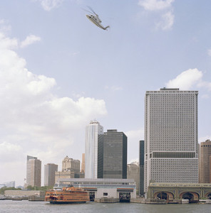 NYC Plus 12