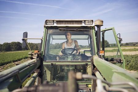 Organic Farming 21