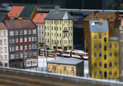 Big City Miniatures  01