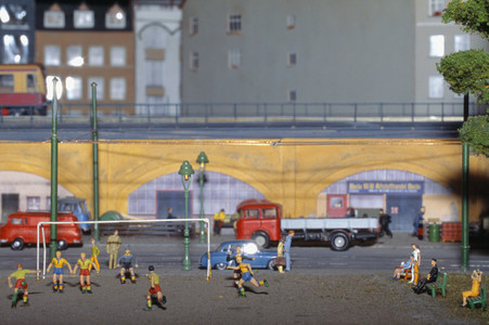 Big City Miniatures 03