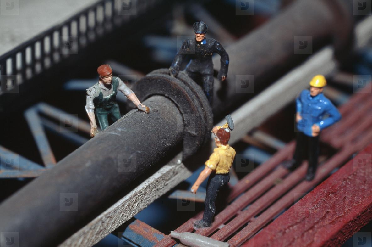 Big City Miniatures  05