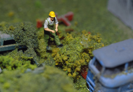 Big City Miniatures  06