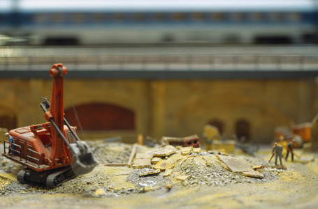 Big City Miniatures 07
