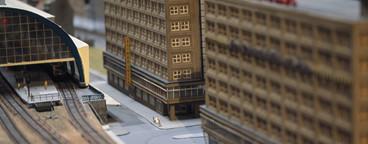 Big City Miniatures  10