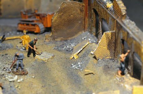Big City Miniatures  12