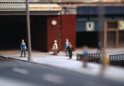 Big City Miniatures  14