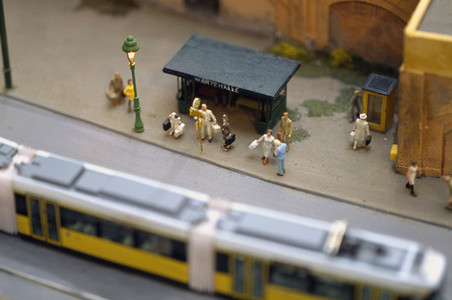 Big City Miniatures 15