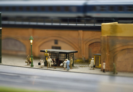 Big City Miniatures 18