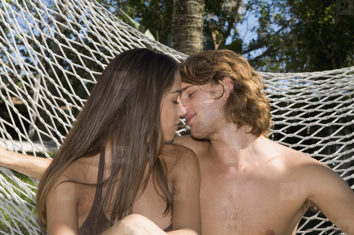 Beach Couple Day  09