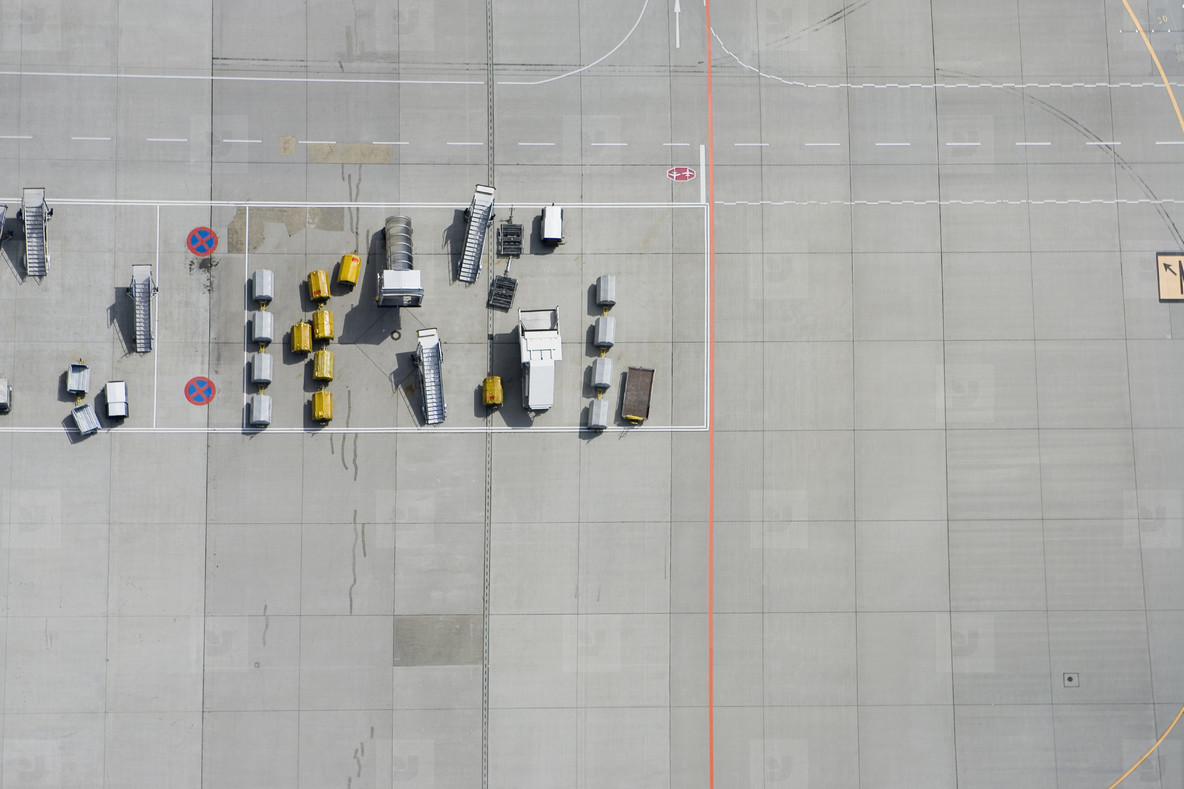 Airports from above  13