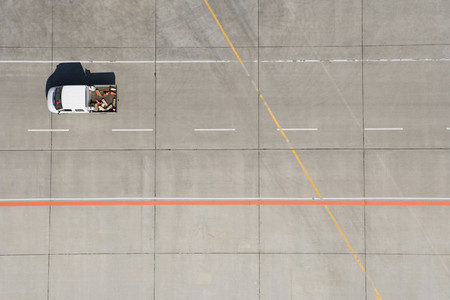 Airports from above 21