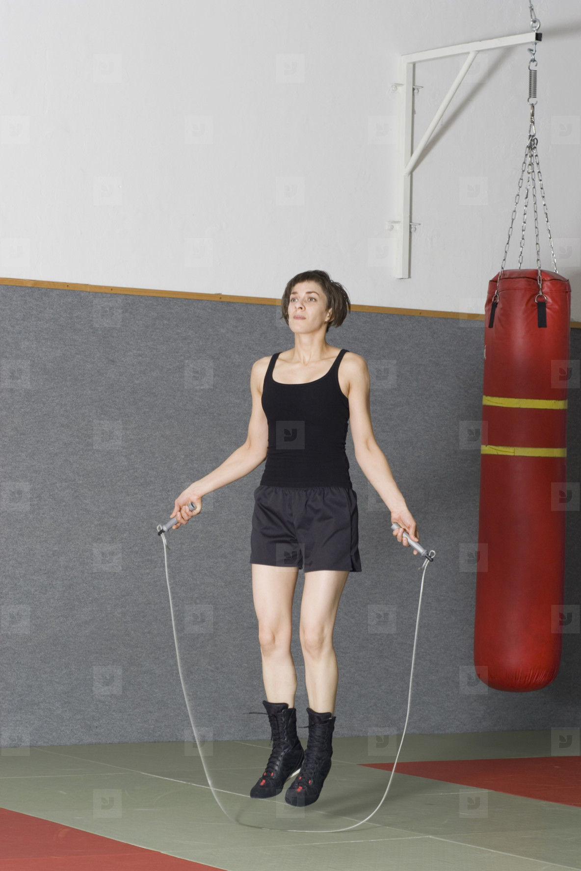 Boxing and Workout  03