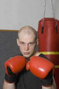 Boxing and Workout 04