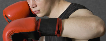 Boxing and Workout  08