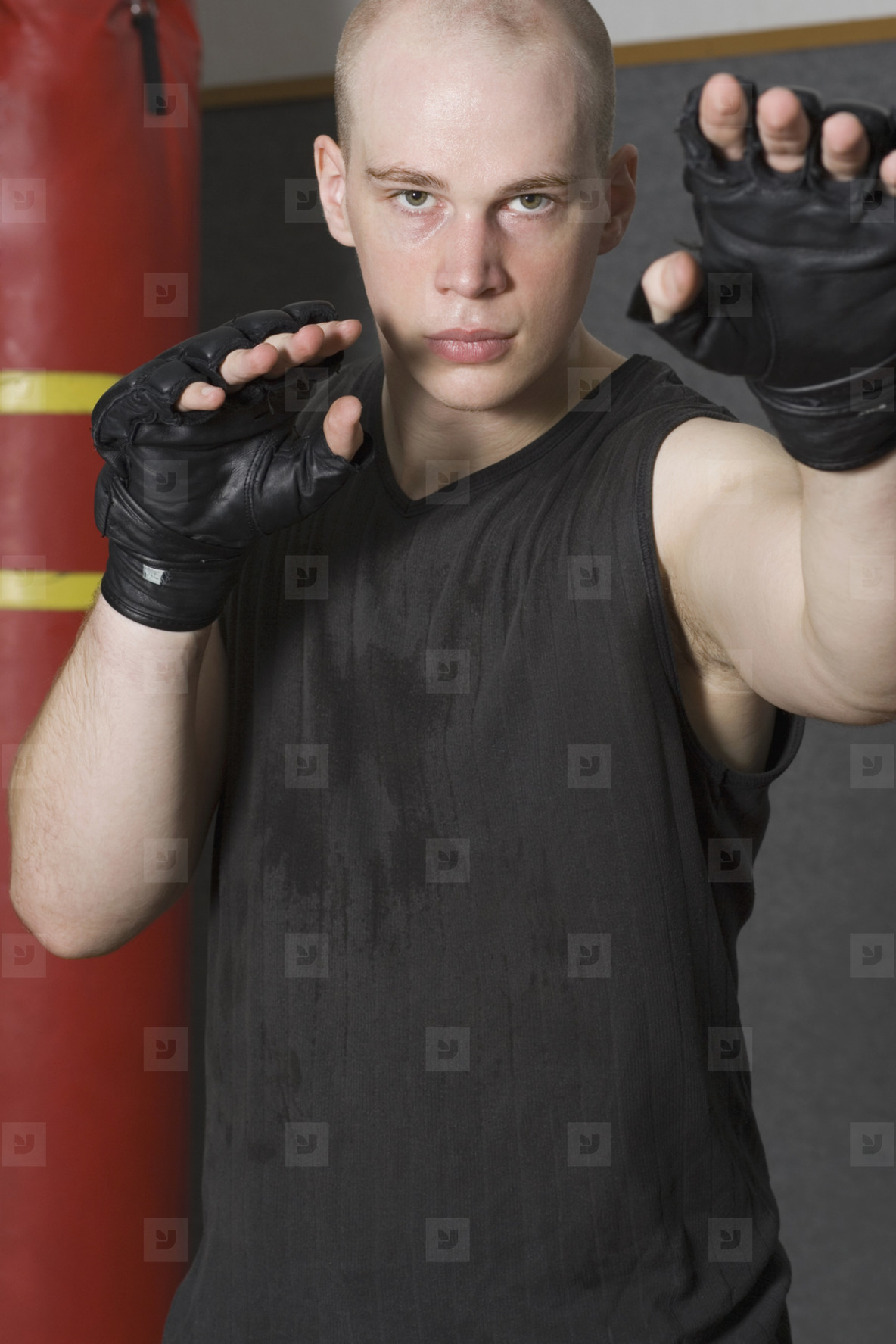 Boxing and Workout  09