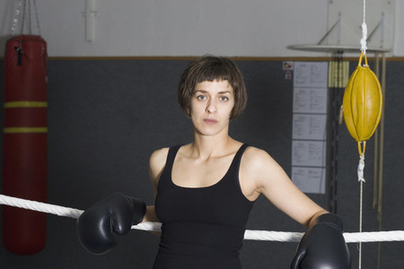 Boxing and Workout 10