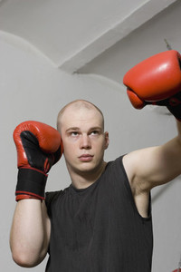 Boxing and Workout 11