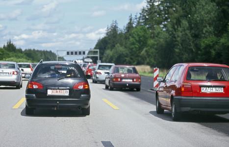 Autobahn  01