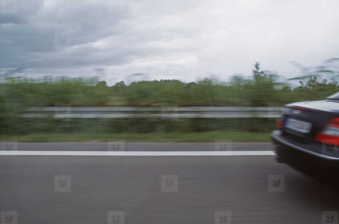 Autobahn  07