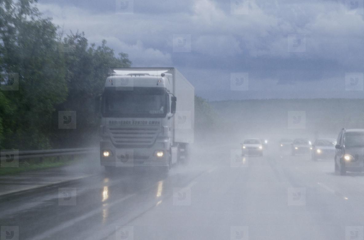 Autobahn  09