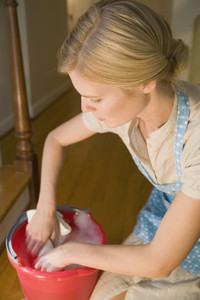 Autumn Housework  27