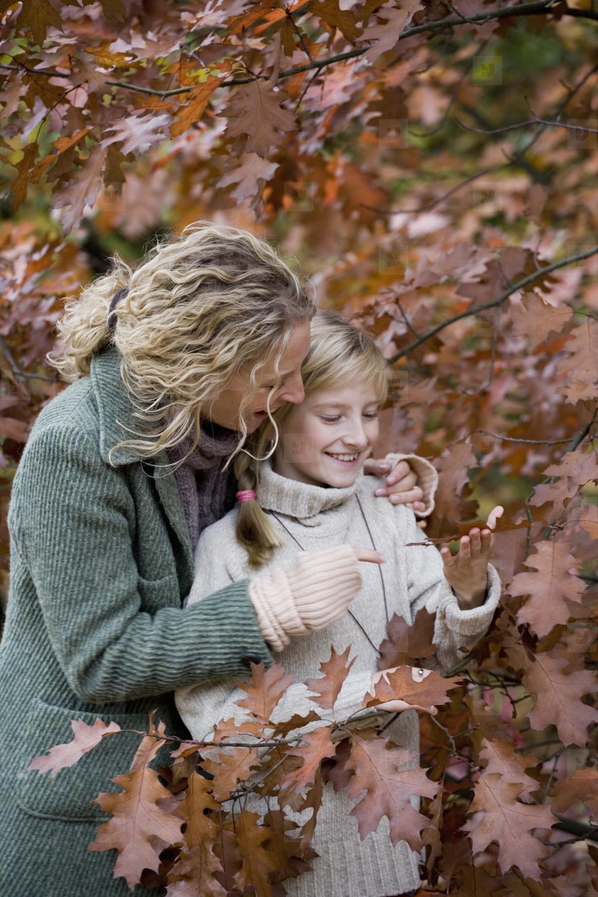 Autumn Family  13