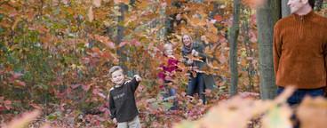 Autumn Family  24