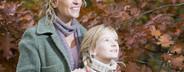 Autumn Family  25