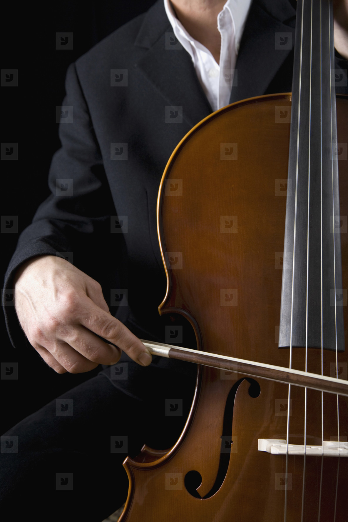 Classical Instruments  12