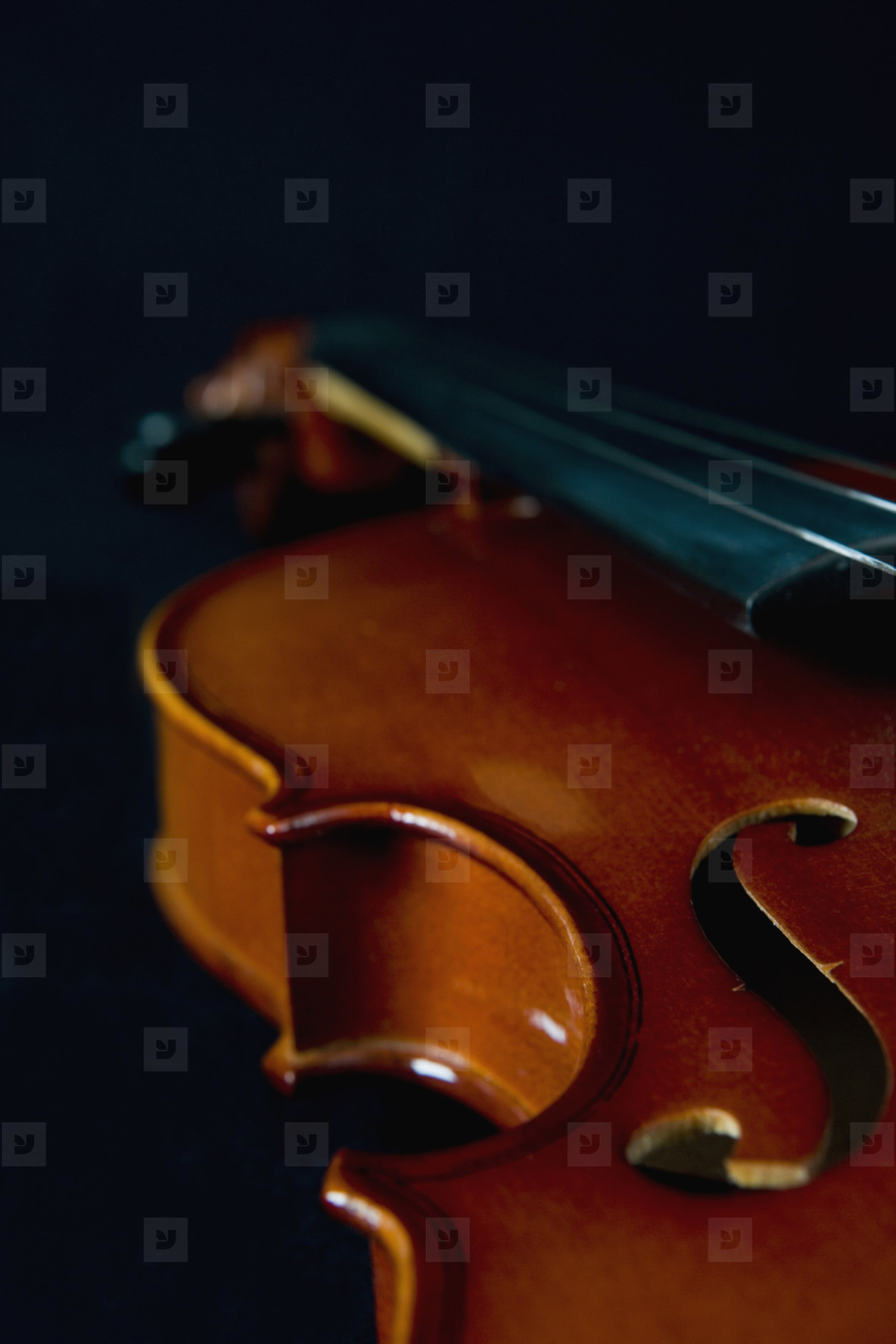 Classical Instruments  20