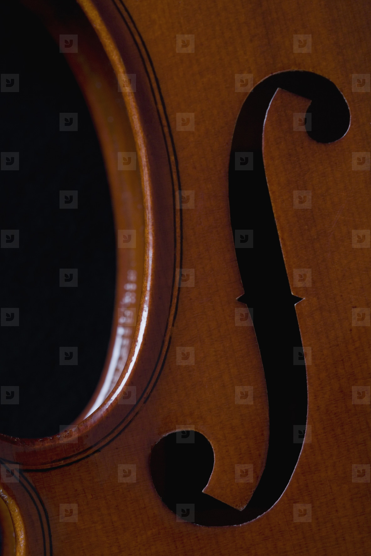 Classical Instruments  35