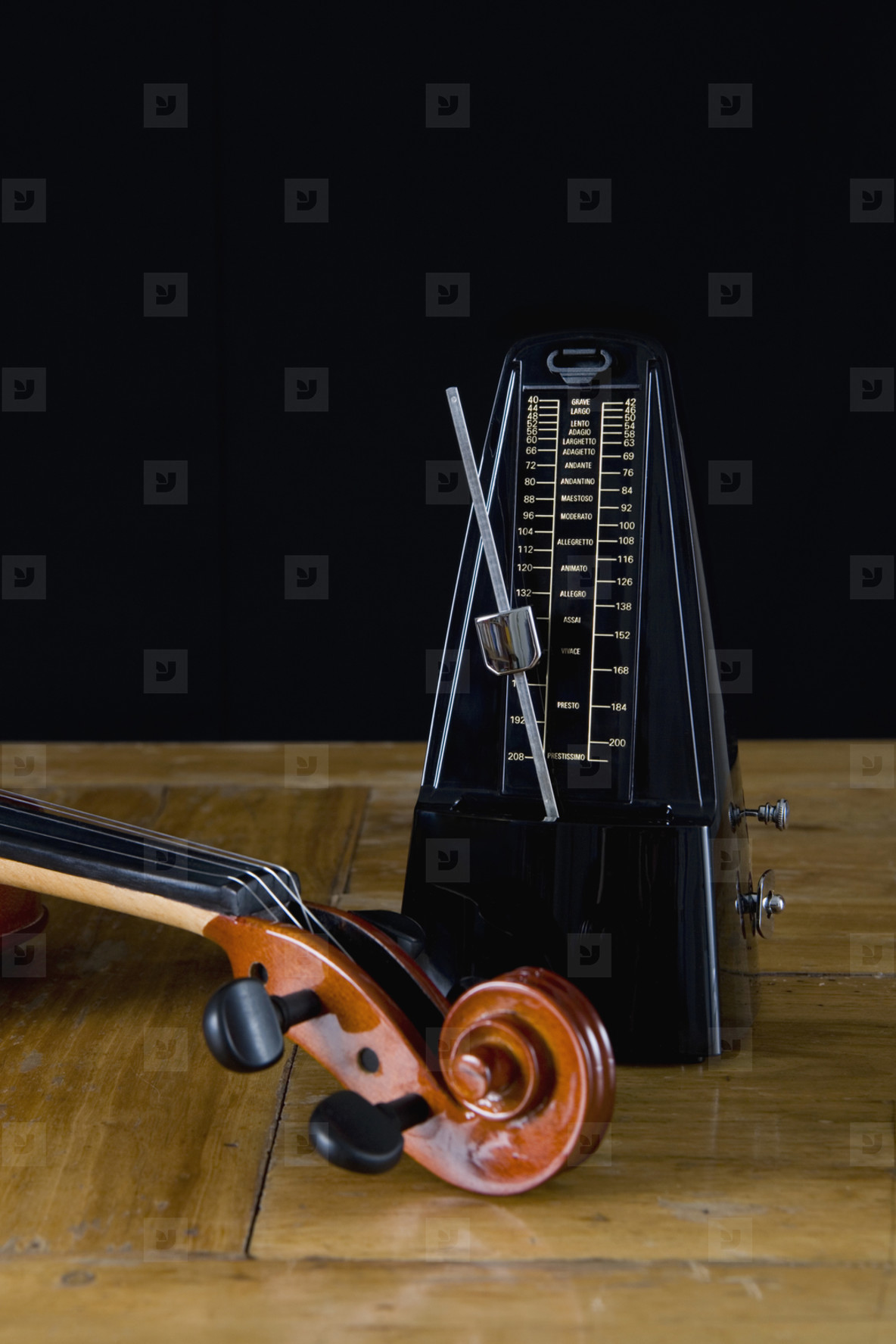 Classical Instruments  60