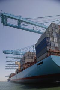 Shipping Port  03