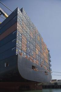 Shipping Port 07