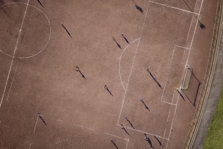 Soccer Fields 03