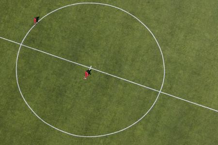 Soccer Fields 06