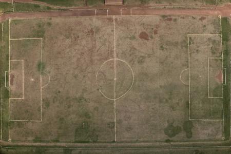 Soccer Fields 07