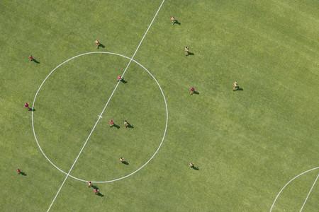Soccer Fields 10