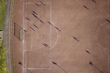 Soccer Fields 12