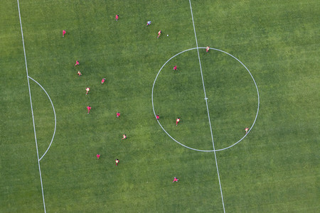Soccer Fields 13