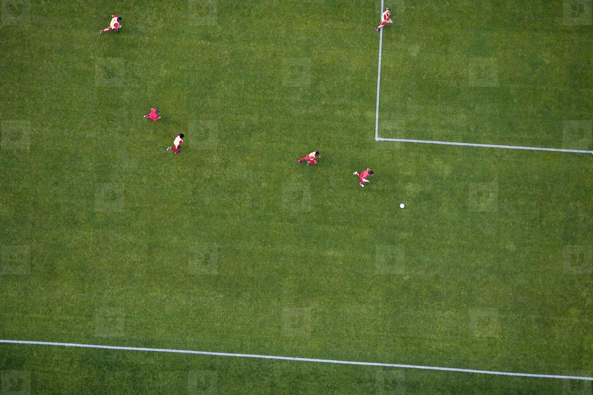 Soccer Fields  14