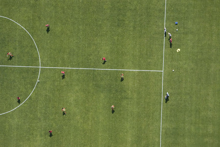 Soccer Fields 16