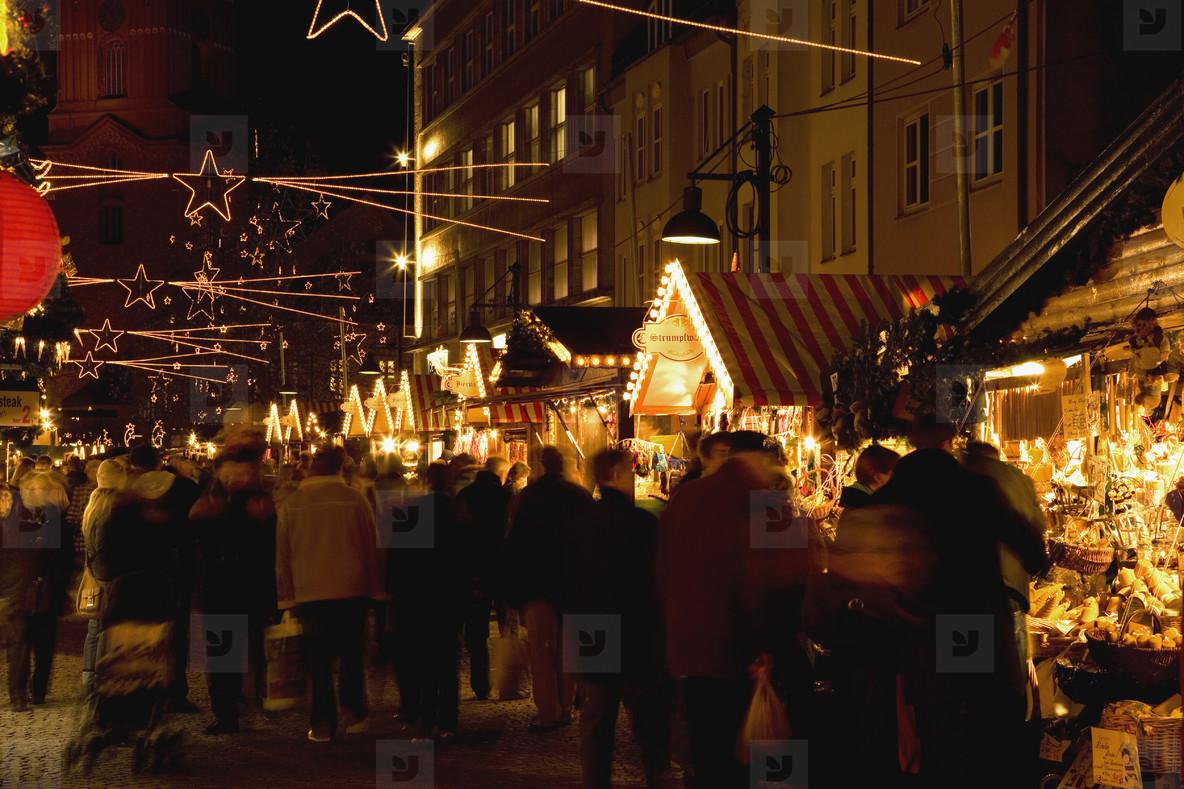 German Christmas Market  04