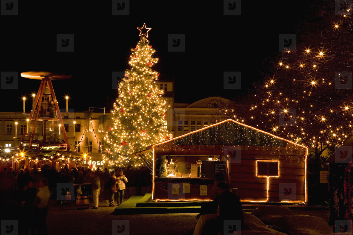 German Christmas Market  07
