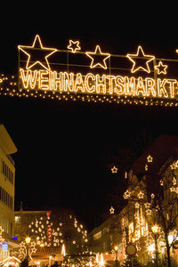 German Christmas Market 09