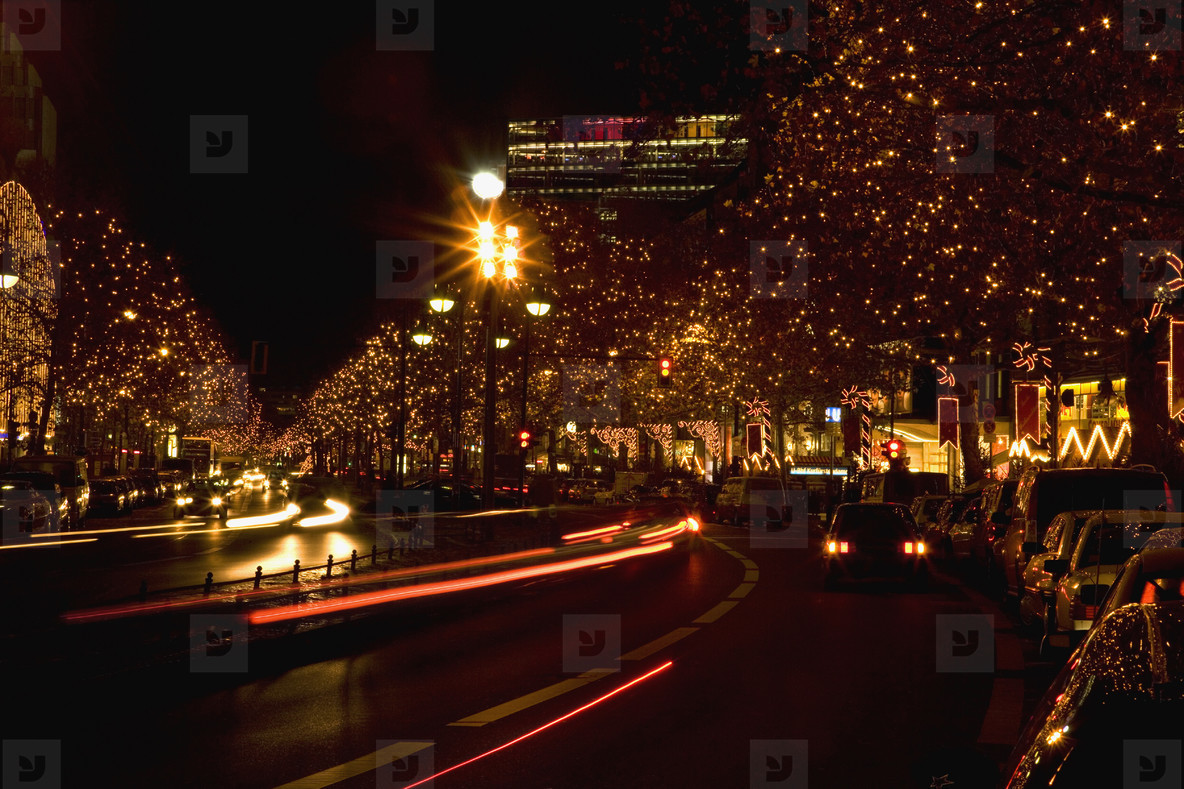 German Christmas Market  10