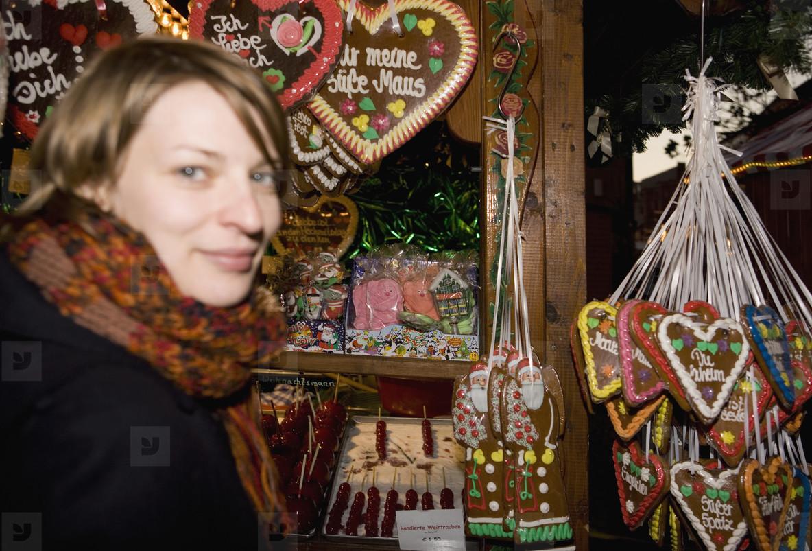 German Christmas Market  16