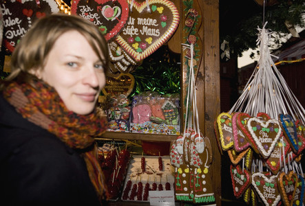 German Christmas Market 16